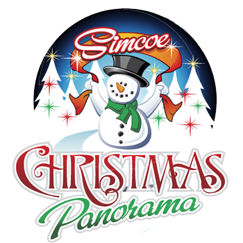 Simcoe Christmas Panorama